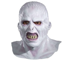 Dark Lord mask