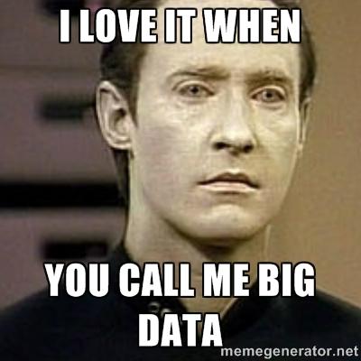 Funny Star Trek meme